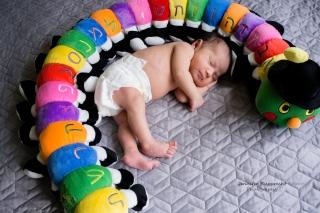Lui Newborn 7