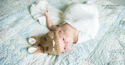 Wright newborn 5