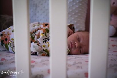 Callie Newborn session